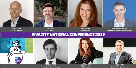 Vivacity 10th Anniversary National Conference tickets