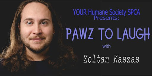 Pawz To Laugh