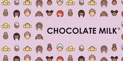 Awesome Breastfeeders Chocolate Milk The Documentary Screening