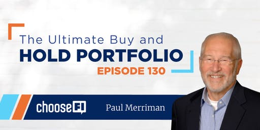 Choose FI Seattle Meetup with Paul Merriman