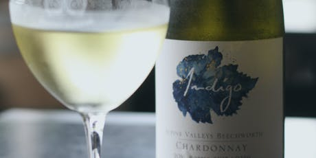 The wonderful world of Chardonnay  Tasting tickets