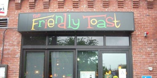Free Stump Trivia at The Friendly Toast in Back Bay Boston!