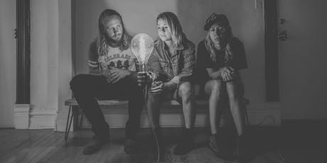 Whippoorwill Album Release tickets
