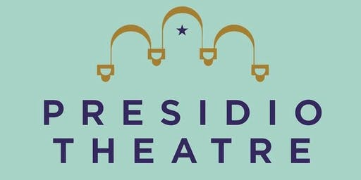 Presidio Theatre Open House