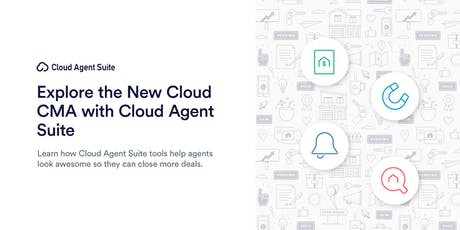 Explore the New Cloud CMA with Cloud Agent Suite  tickets