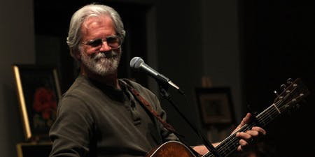FAYETTEVILLE ROOTS PRESENTS:  Jack Williams