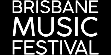 The Trout / Brisbane Music Festival tickets