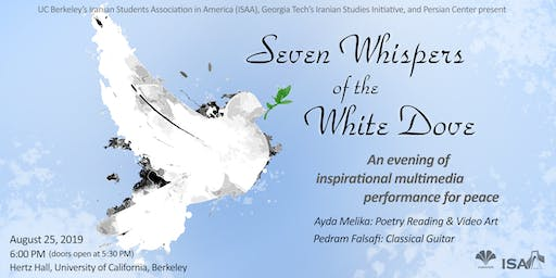 Seven Whispers of the White Dove