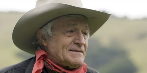 FAYETTEVILLE ROOTS PRESENTS:  Ramblin Jack Elliott