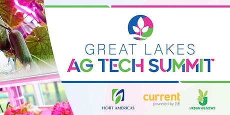Great Lakes Ag Tech Summit tickets