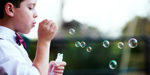 Bubbles Storytime
