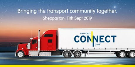 NatRoad Connect 2019 tickets