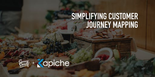 Simplifying Customer Journey Mapping