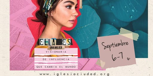 REAL Women Conferences/Conferencia Mujer REAL