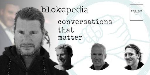 Conversations That Matter @ Balter Brewing, Currumbin