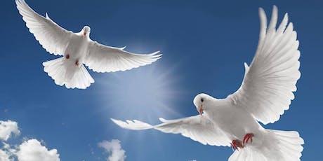Multifaith Peace Picnic & Multifaith Prayers tickets