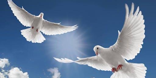 Multifaith Peace Picnic and Prayers
