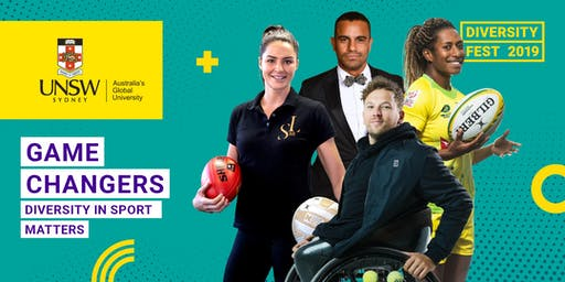 GAME CHANGERS | Dylan Alcott, Ellia Green, Sharni Layton, Casey Conway