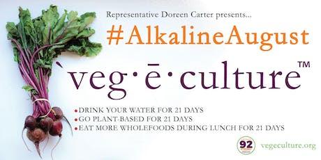 ALKALINE AUGUST tickets