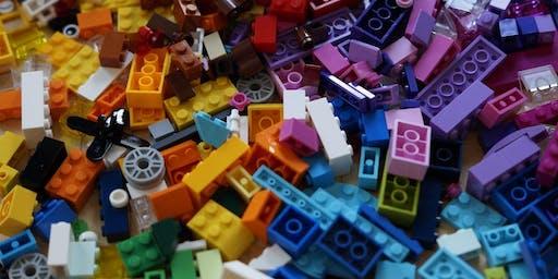 Lego - Hour Of Power
