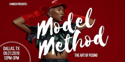 Model Method: The Art of Posing