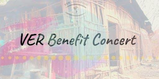 VER Benefit Concert