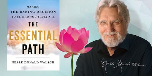 * One-Day Seminar with NEALE DONALD WALSCH in Montreal