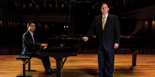 Faculty Recital Series: Of One Cloth