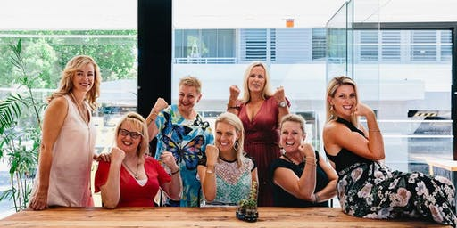 Mona Vale Mastermind Networking Event