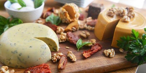 Cornersmith Vegan Cooking @ Footprints Ecofestival