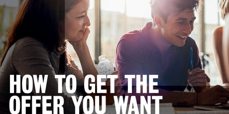 How to Get the Adelaide Offer You Want - North Terrace Campus tickets