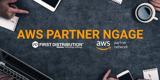 AWS Partner Ngage