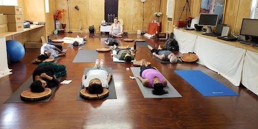Hatha Yoga Class ( Donation Basis )
