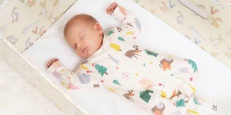 Baby Box Reward Pick Up - Harlow tickets