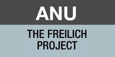 20th Anniversary Celebration of the Herbert & Valmae Freilich Project