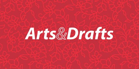 Arts & Drafts: An Arts & Business Council of Chicago Networking Event tickets