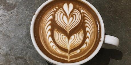 Um Paul's Coffee & Latte Special Seminar tickets