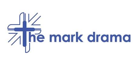 The Mark Drama tickets