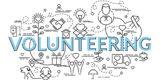 Volunteers Needed - Suicide Prevention & Awareness 5k