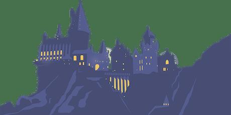 Harry Potter Teen Trivia - Kogarah Library tickets