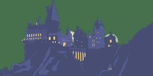 Harry Potter Teen Trivia - Kogarah Library