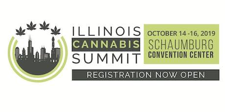Illinois Cannabis Summit tickets
