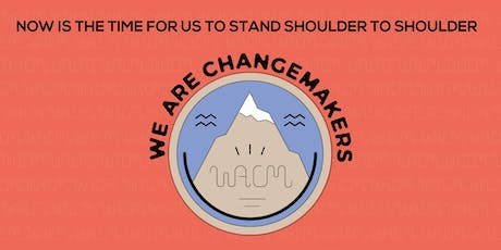 We Are Change Makers Summer Gathering tickets