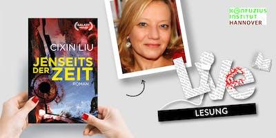 LESUNG: Karin Betz