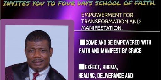School of Faith