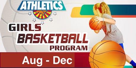 (AZA) Arcadia Girls Basketball  tickets