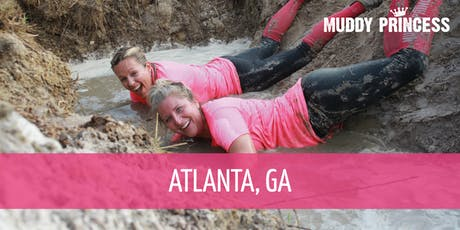 Muddy Princess Atlanta, GA tickets