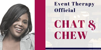 Event Therapy: Chat & Chew Mixer