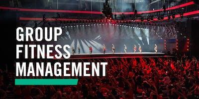Group Fitness Management - Bitesize - Leeds