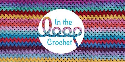 Learn To Crochet - Beginners